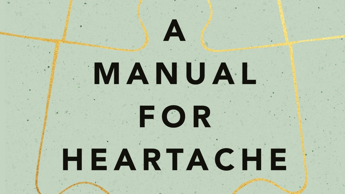 A Manual For Heartache Web
