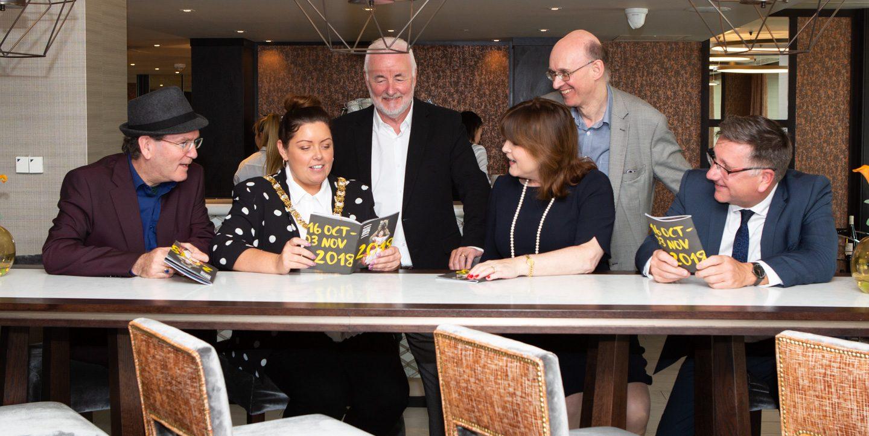 Belfast Festival Launch 16 Aug 18 (4)