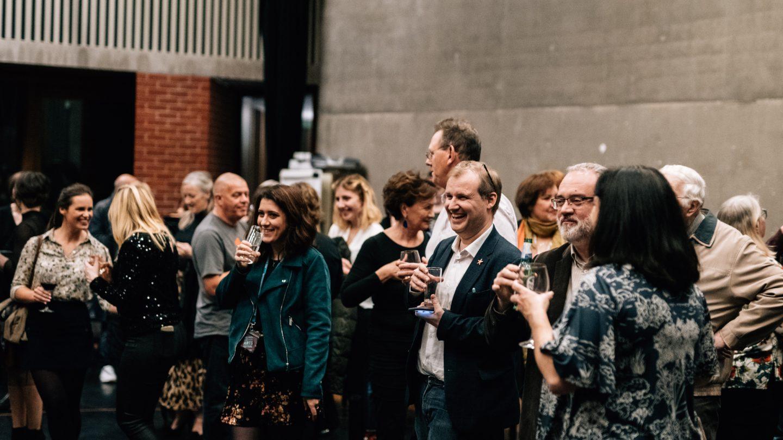 Belfast International Arts Festival 2018 Lyric Theatre 2
