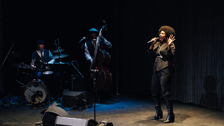 Belfast International Arts Festival 2018 Nina A Story About Me And Nina Simone The Mac
