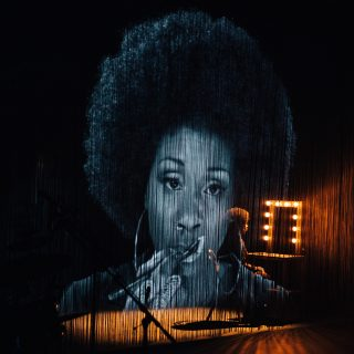 Belfast International Arts Festival 2018 Nina A Story About Me And Nina Simone The Mac 2