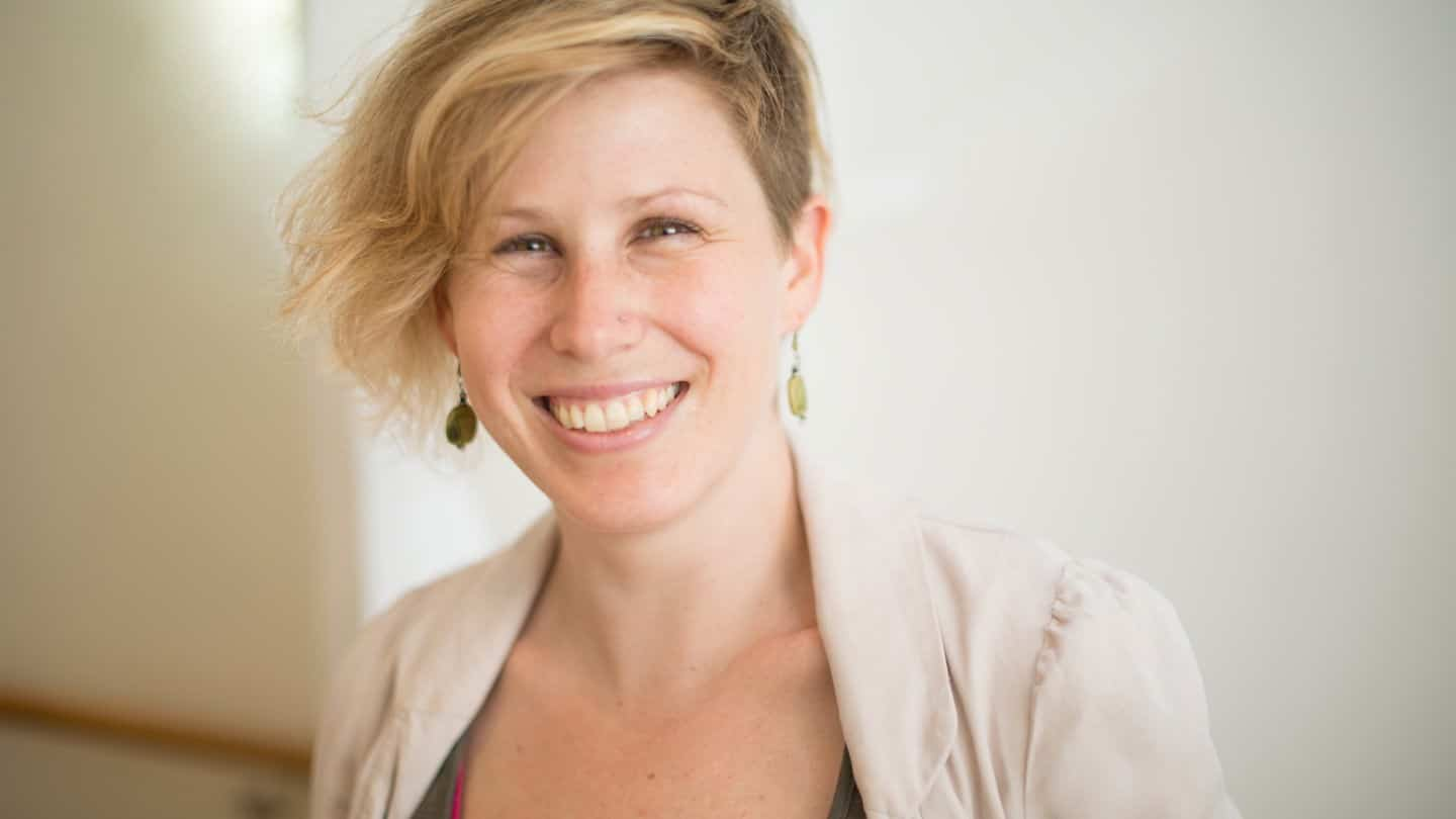 Caroline Criado-Perez: Five Fearless Women Who Have Inspired Me To Be A Proud Feminist