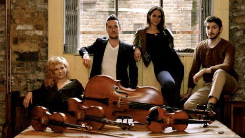 Cavaleri String Quartet