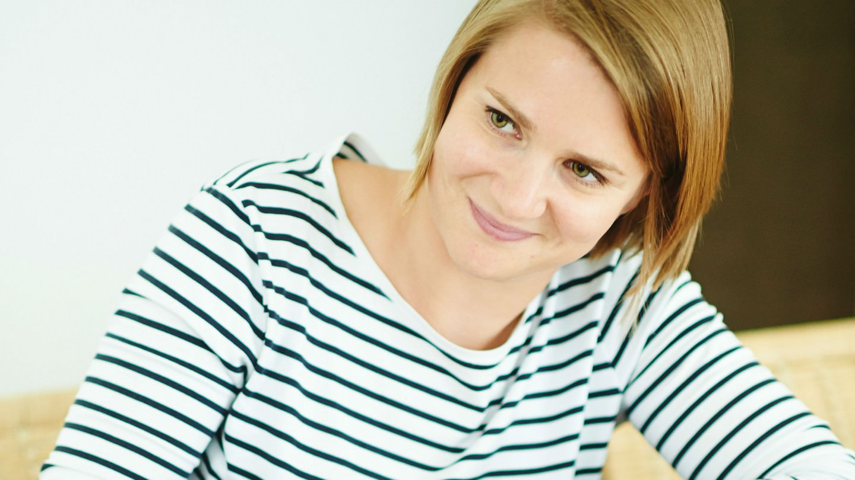 Charlotte McDonald-Gibson
