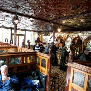 Crown Liquor Saloon 1557875237