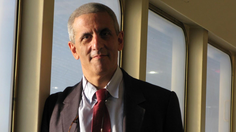 David Sontag Rieff