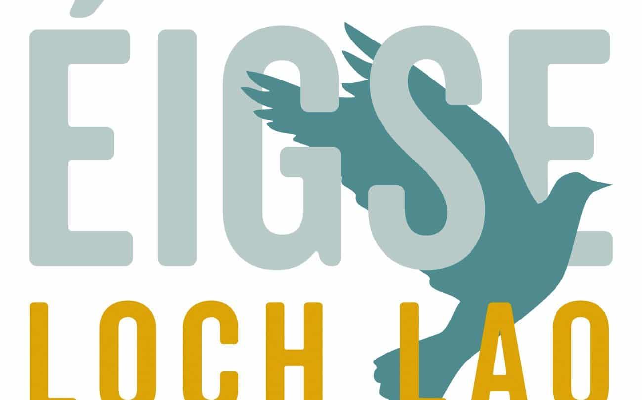 Eigse Loch Lao Print