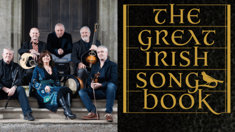 Great Irish Songbook Web1