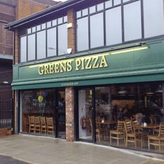 Greens Pizza