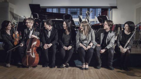 Hardrain Soloist Ensemble Web