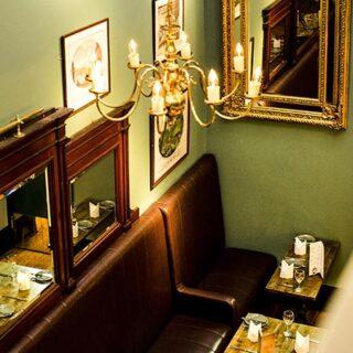 Holohans Pantry Interior. Courtesy Holohans Pantry