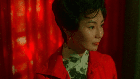 In The Mood For Love Web