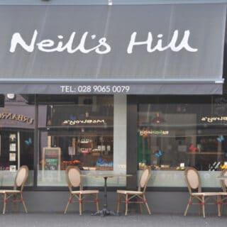 Neill's Hill