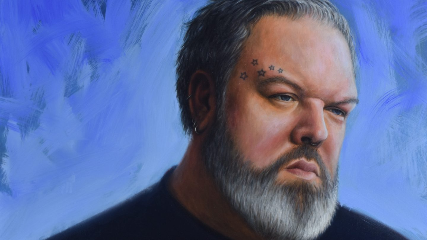 Portrait Of Kristian Nairn By Joel Simon 3 Web