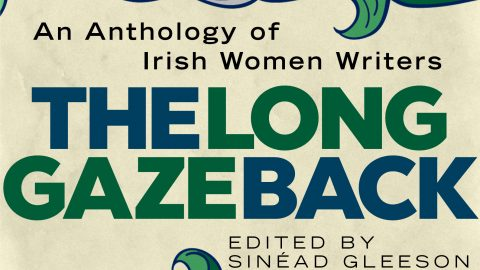 The Long Gaze Back cover