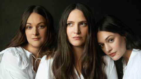 The Staves Web