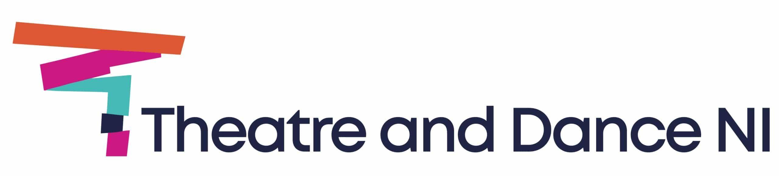 Theatre & Dance Ni Logo V2 01