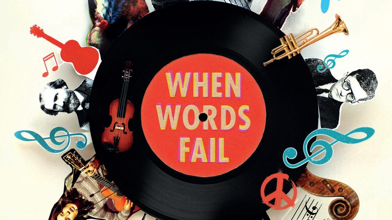 When Words Fail Web