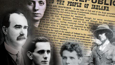 Belfast Rising